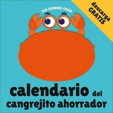 calendario ahorro